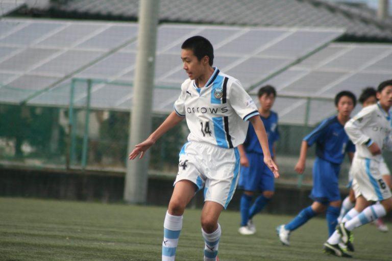 田中幹大選手