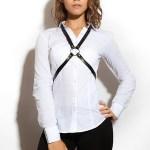 Women's Cross Chest Harness
