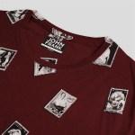 Men's Digital Print T-shirt