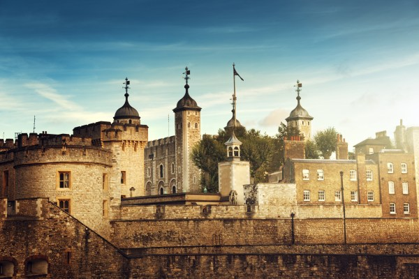 Fun Facts Tower Of London Interesting