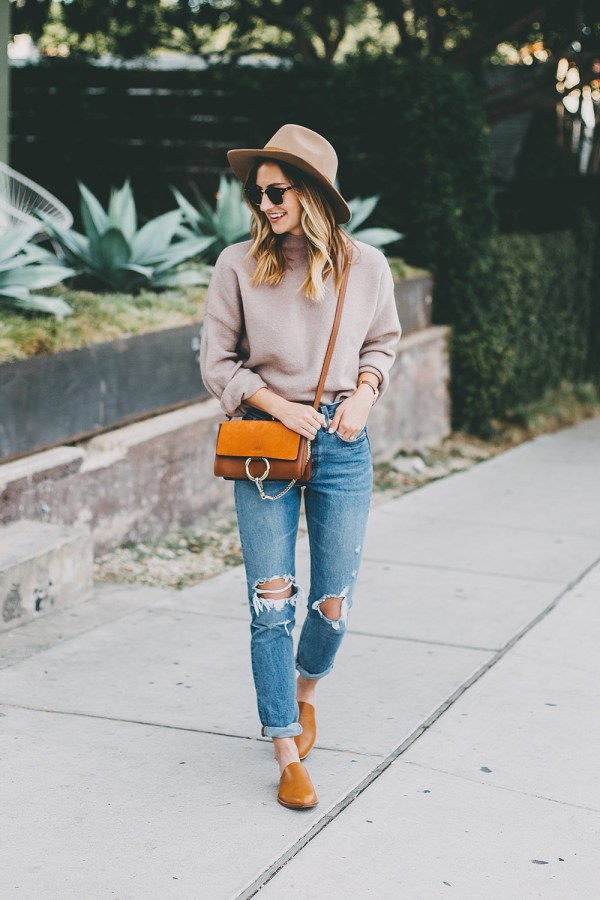Sweater Weather - Livvyland Austin Fashion And Style