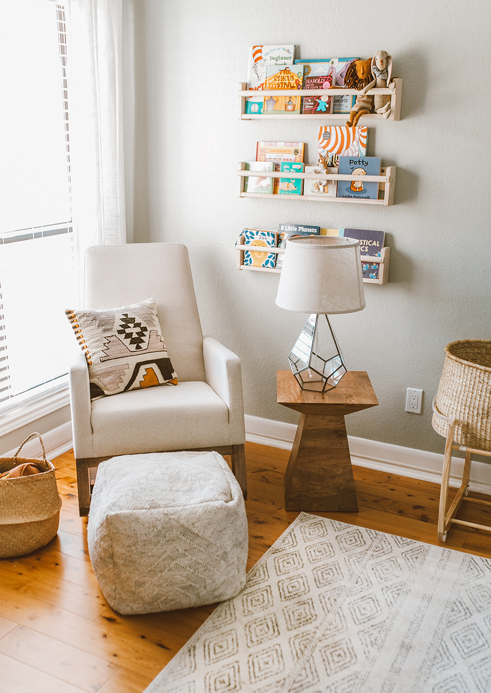 Baby P Nursery Reveal Livvyland Austin Fashion And Style Blogger