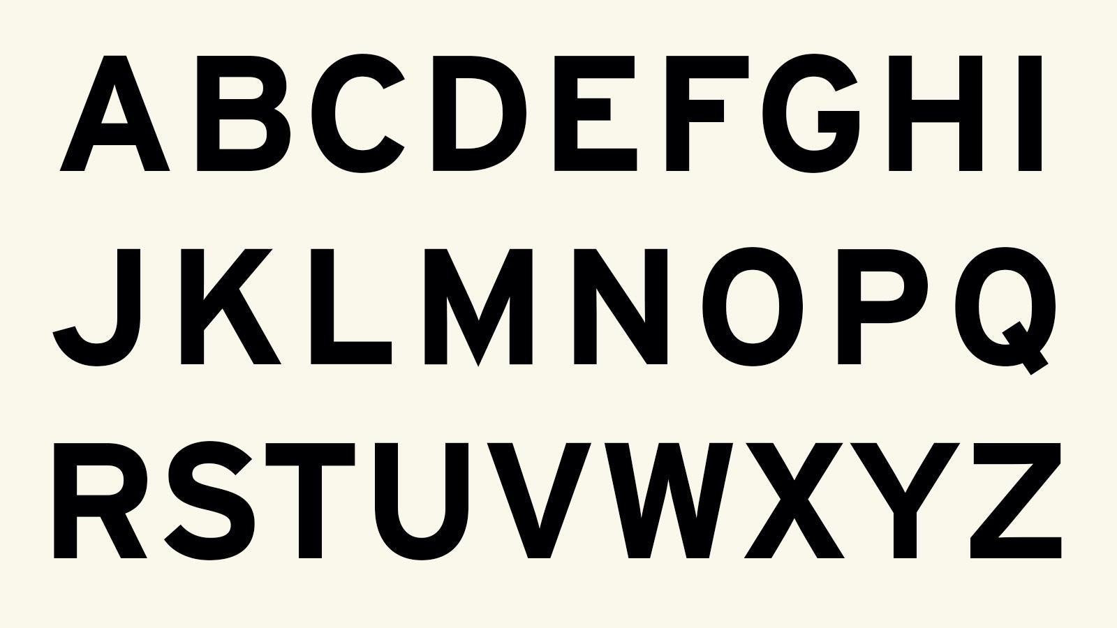 scrabble letter tile fonts