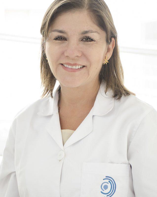 Adriana Zapata