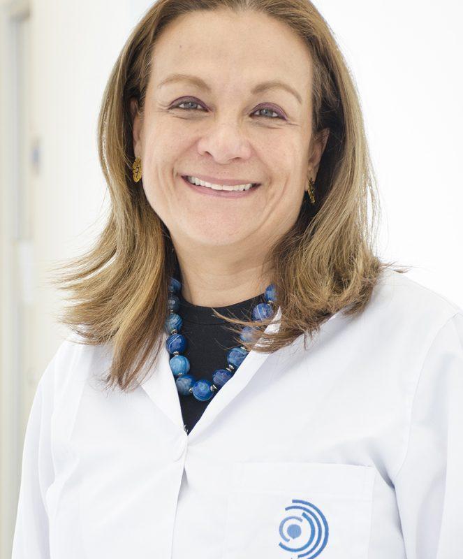 Ana Maria Hernandez