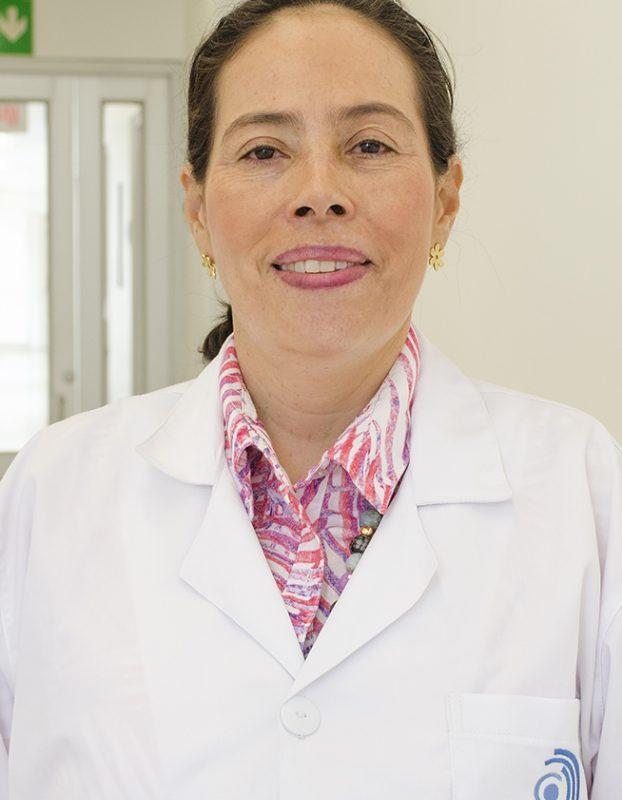 María Victoria Llanos