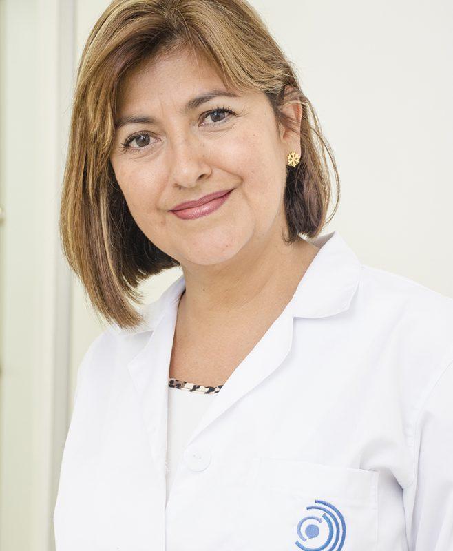Patricia Britto