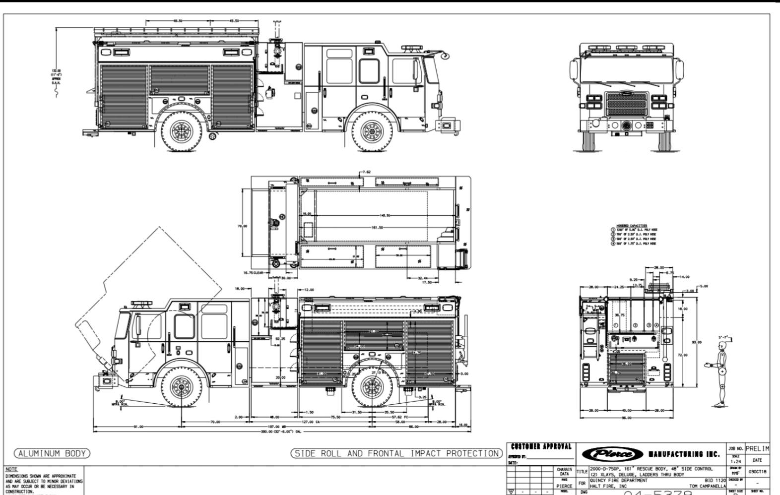hight resolution of fire truck dimensions diagram wiring diagram var fire truck dimensions diagram