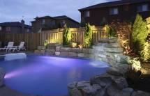 3 Types Of Swimming Pool Lights Enhance Luxury