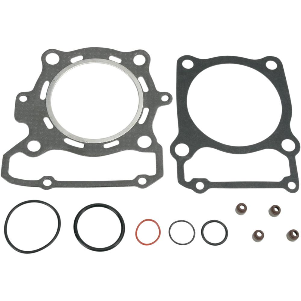 hight resolution of moose racing motorcycle top end gasket kit for kawasaki klx 300 r 97 07 810461