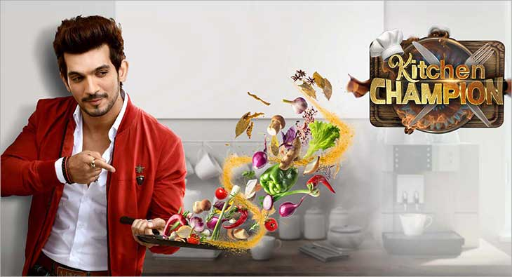 Colors Promises An Afternoon Of Food & Fun With 'kitchen