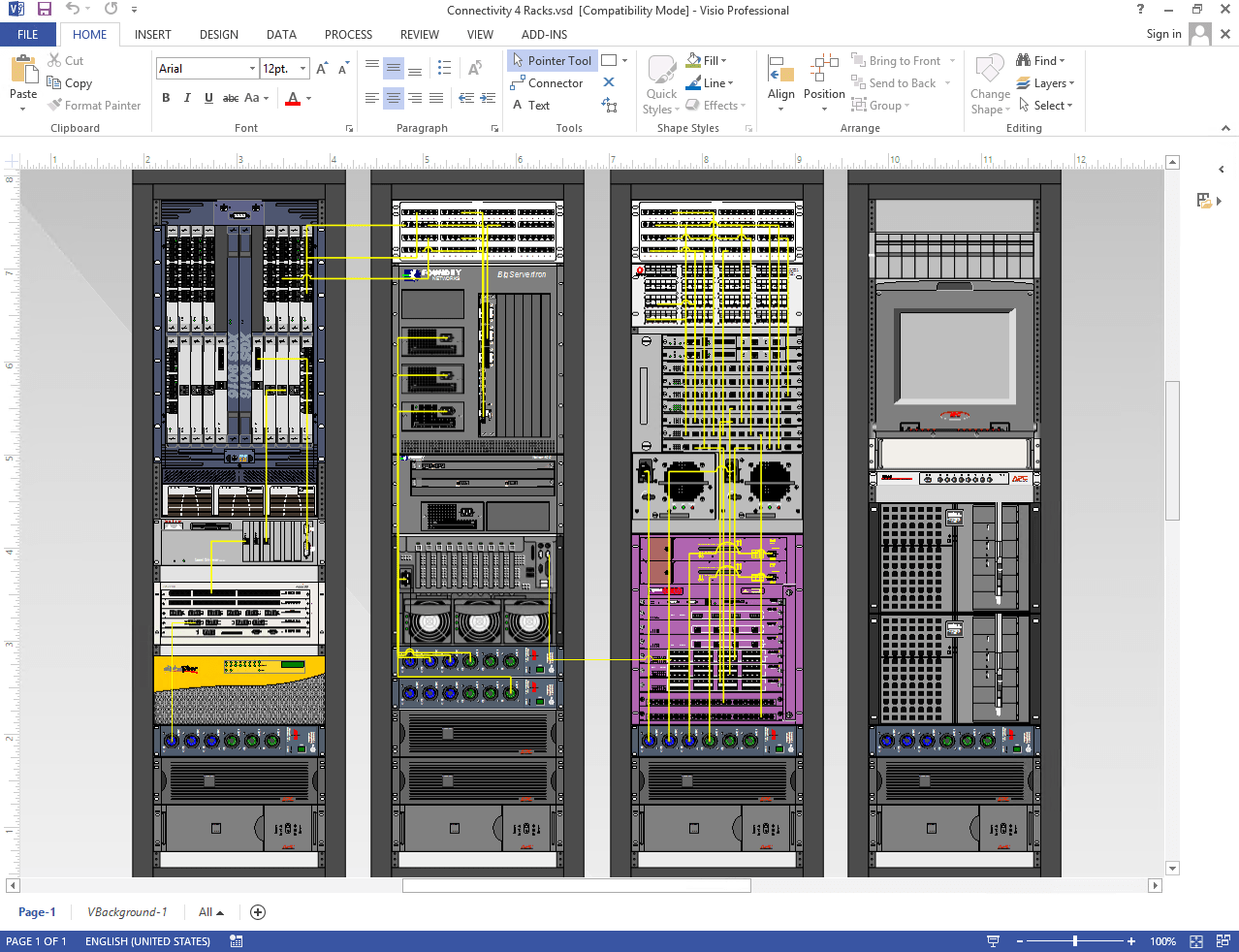 hight resolution of rack wiring diagram wiring diagram visio rack cabling diagram rack cabling diagram