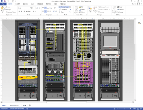 small resolution of rack wiring diagram wiring diagram visio rack cabling diagram rack cabling diagram