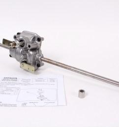 genuine honda 06200 vg4 d00 transmission fits specific hrr216 hrt216 oem [ 5184 x 3456 Pixel ]