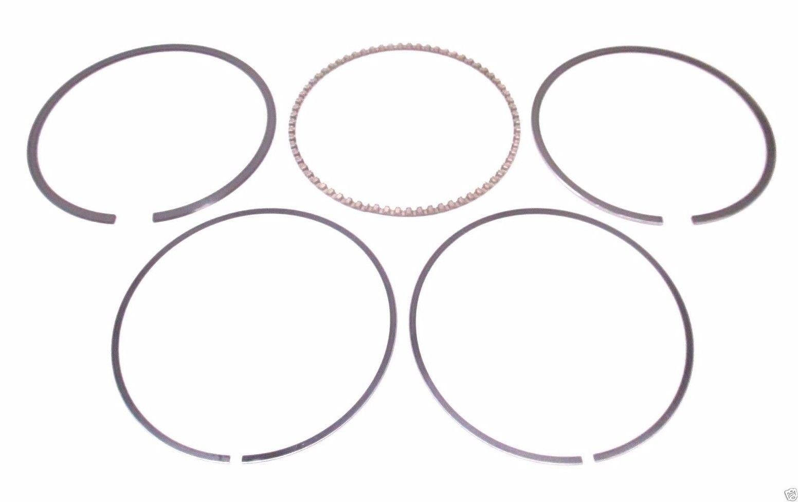 Genuine Kawasaki 13008-0569 Piston Ring Set Fits FR FS FX