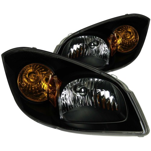 small resolution of details about fits chevrolet pontiac cobalt g5 headlight front left driver right passenger