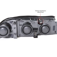 2005 Chevy Equinox Headlight Wiring Diagram 3 Way Tacker At Headlightsdepot Top Quality Headlights