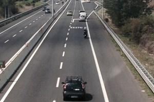 autostrada A11 Sesto Fiorentino