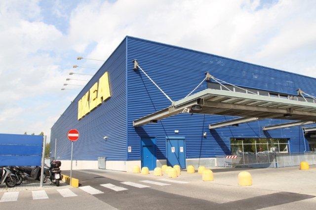Ikea Punta Sulla Toscana Bene I Punti Vendita Di Sesto E