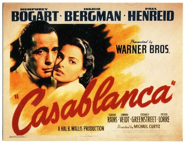 Manifesto Casablanca