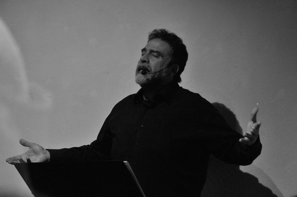 Massimo Blaco