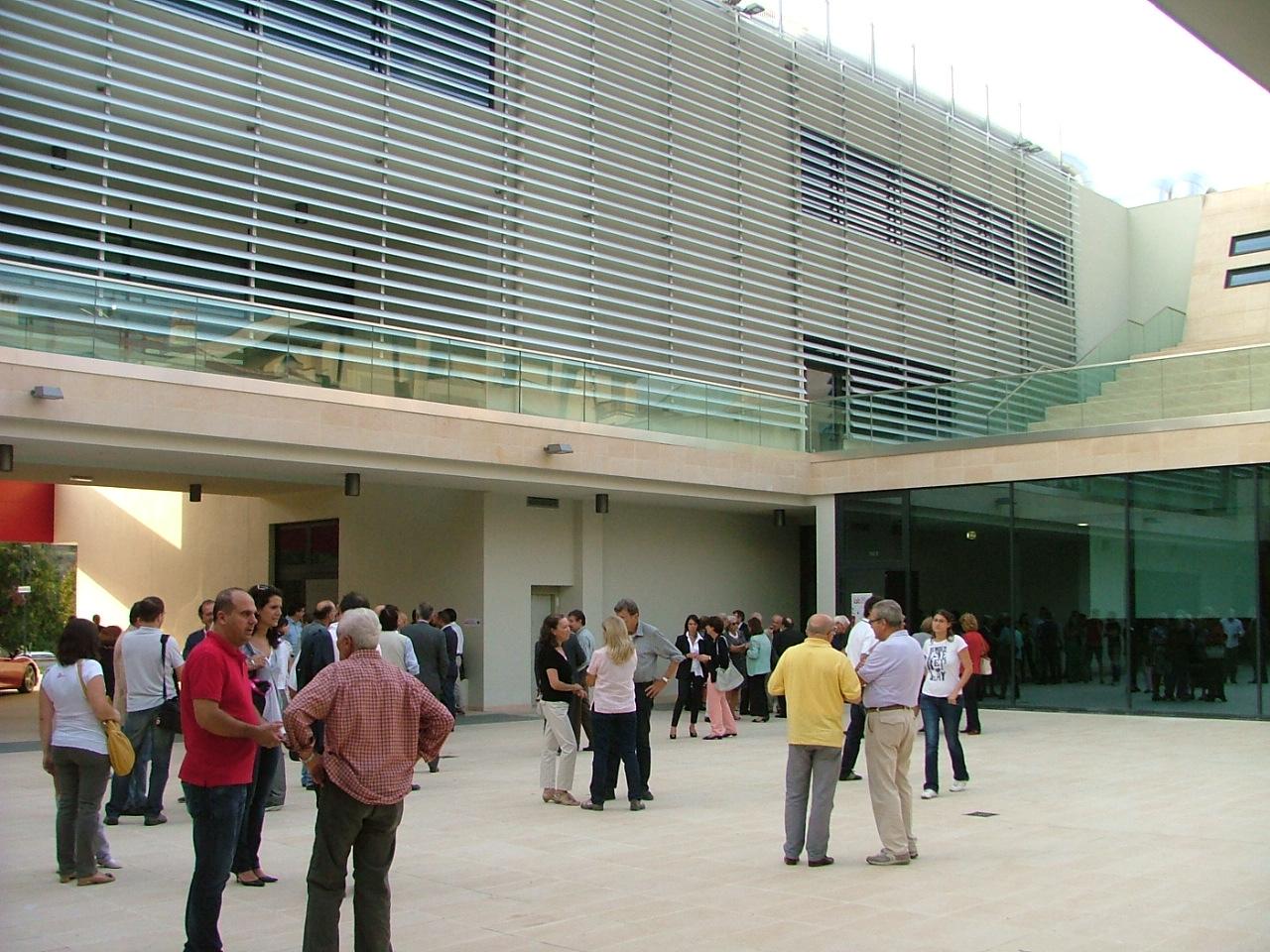 Calenzano nato il museo del design lab piana notizie for Interno 3 calenzano