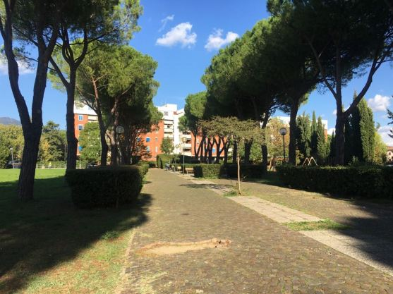 giardini villa san lorenzo