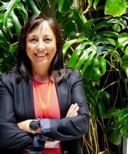 Dra. Pilar Florenza - silicio organico