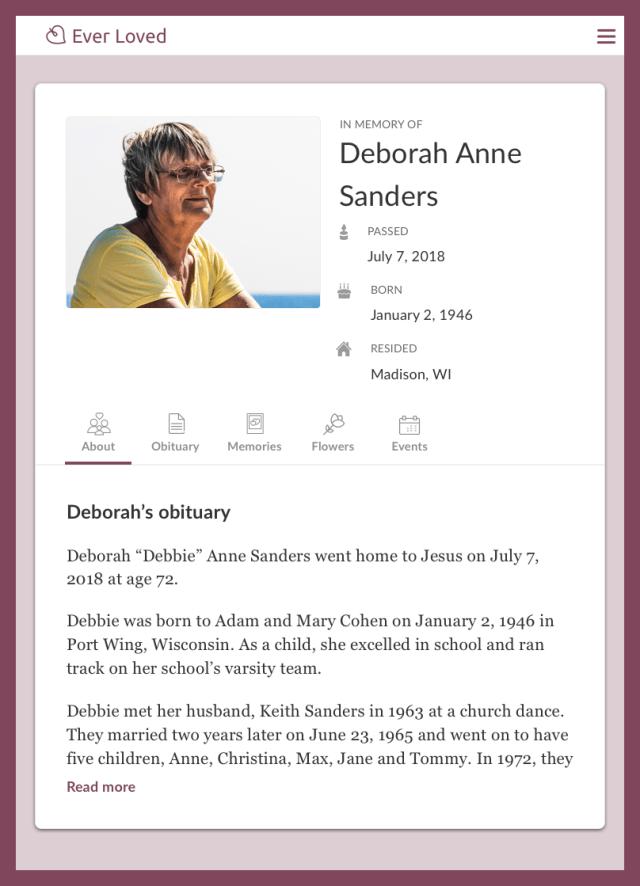 Christian writer to write my biography - Memoir and biography
