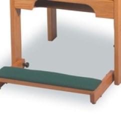 Church Chair Accessories Childrens Soft Chairs Partner Imperial Pew Kneeler Tkne 1