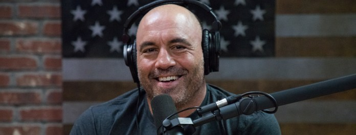The Joe Rogan Experience' Launches Exclusive Partnership with Spotify —  Spotify