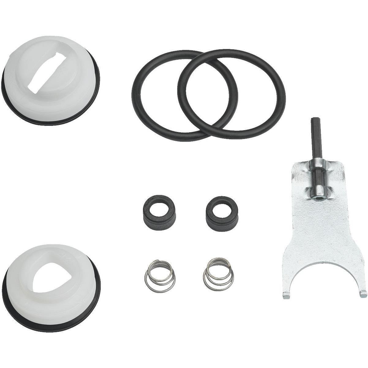 delta faucet repair kit for single handle faucet