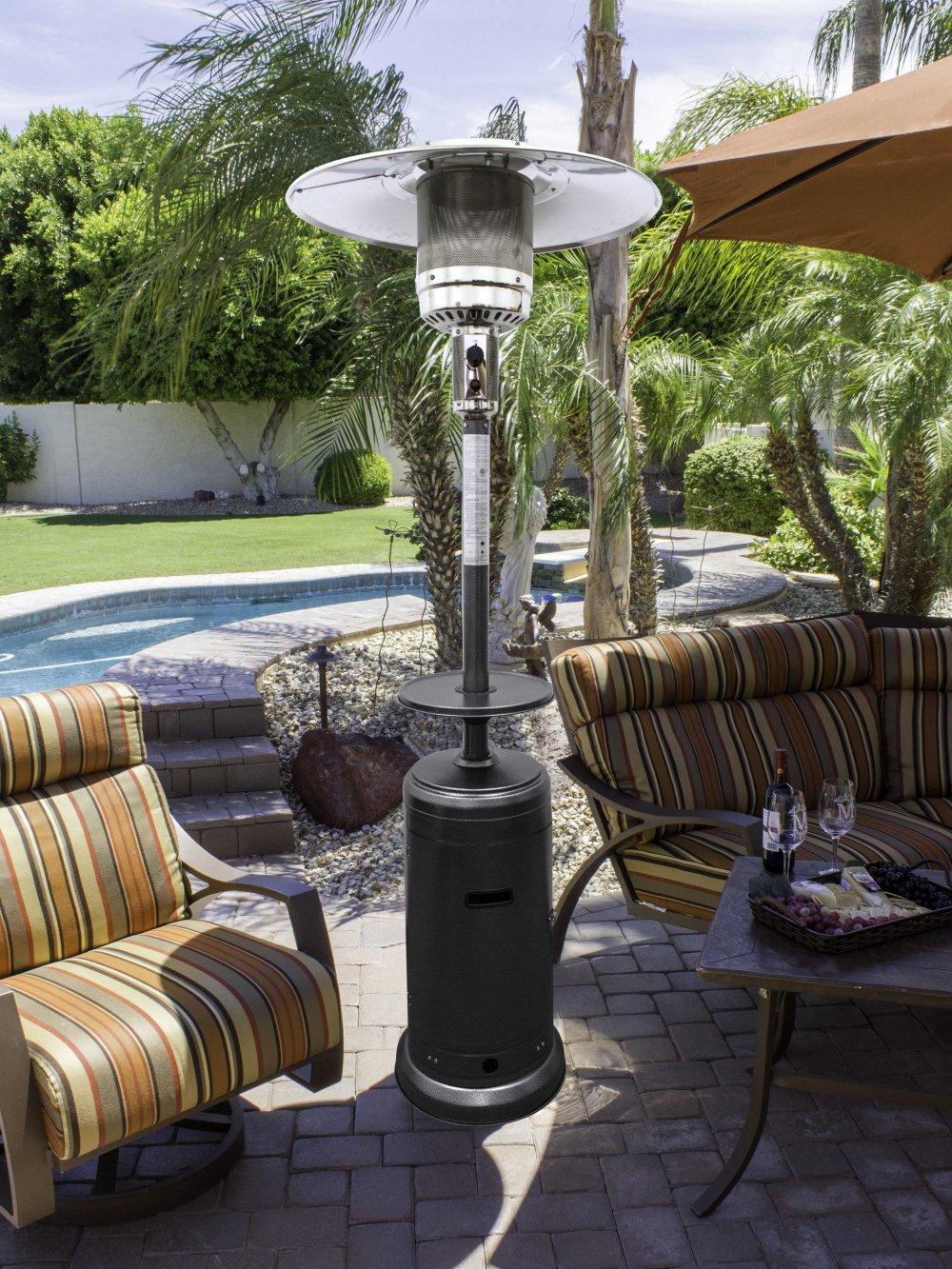 propane patio heaters outdoor