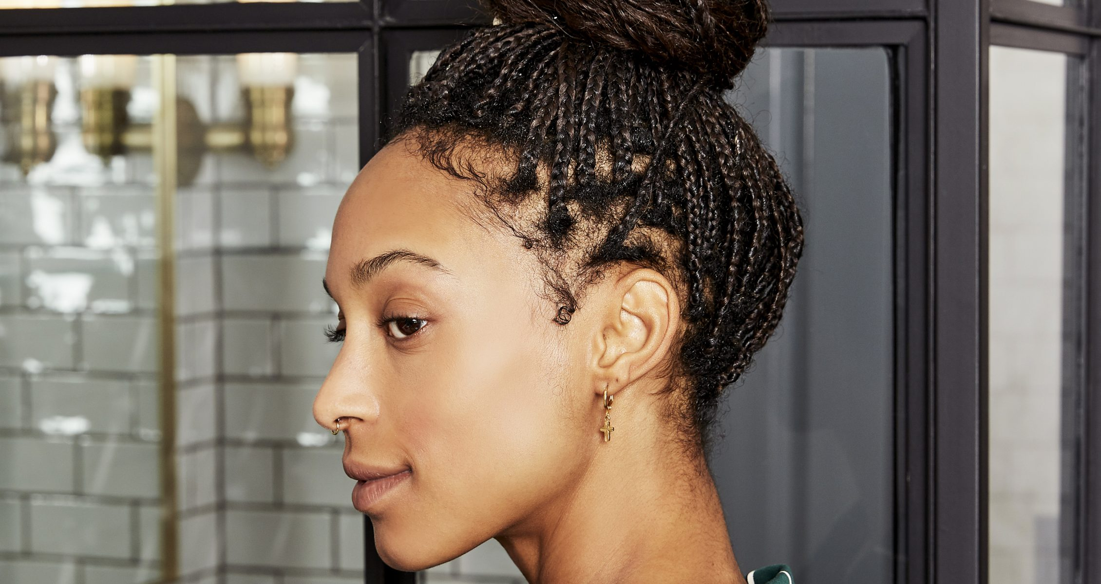 3 Go To Protective Hairstyles For Your Next Vacation P S By Prose Hair