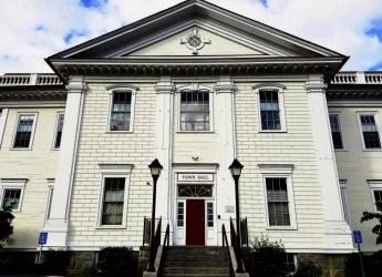 Town Clerk Town of Danvers