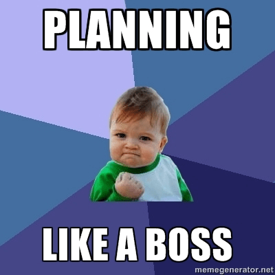 planning-meme - ELGL
