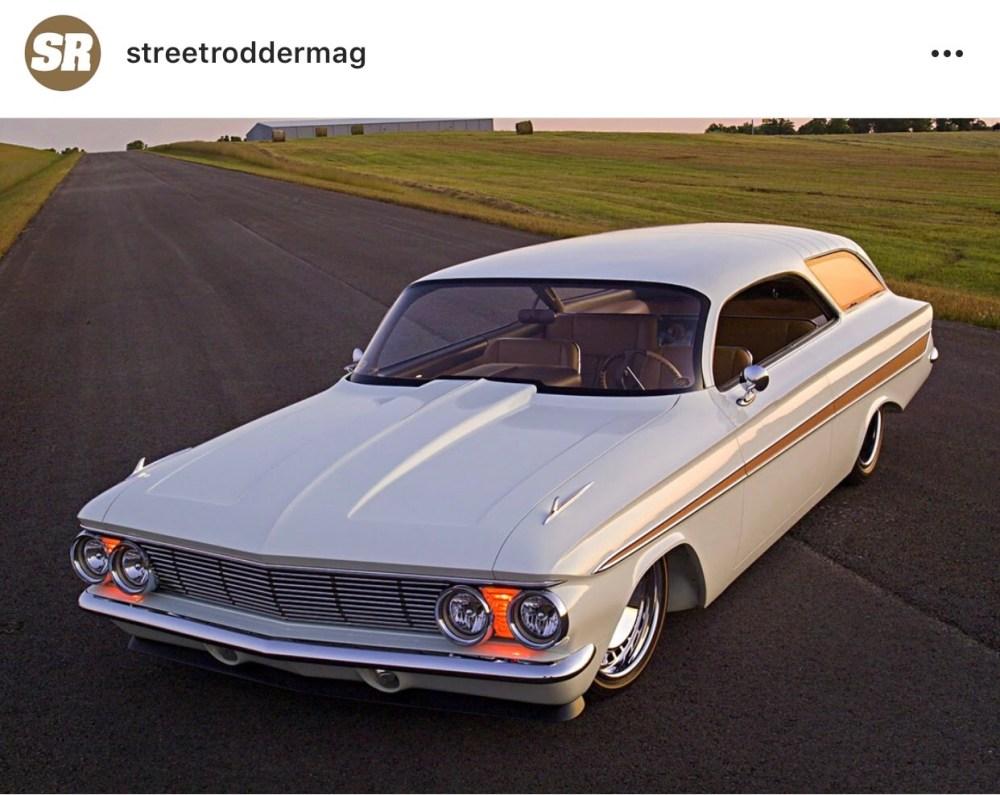 medium resolution of  61 impala anyone