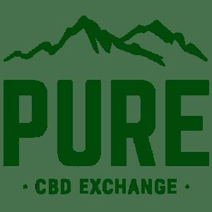 Green Pure CBD Exchange Logo