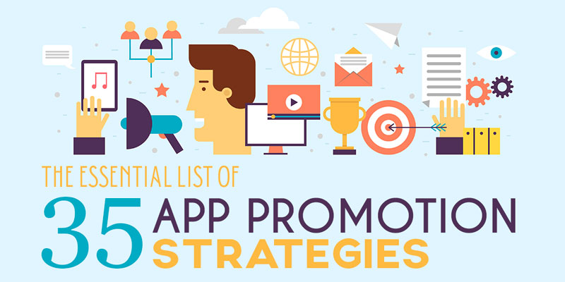 35 App Promotion Strategies for Marketing your iOS ...