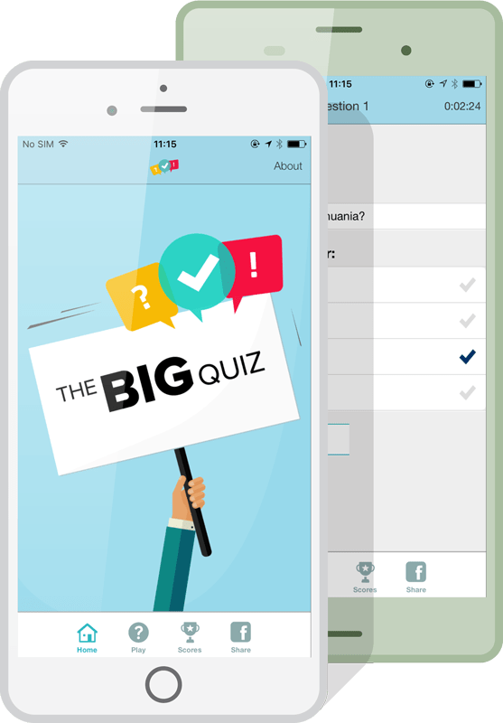 Appinstitute Quiz App Maker | Make Your Own Quiz App | Start Free