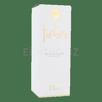Christian Dior J'adore sprchový gel