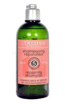 L´Occitane Repairing Shampoo šampon na suché vlasy