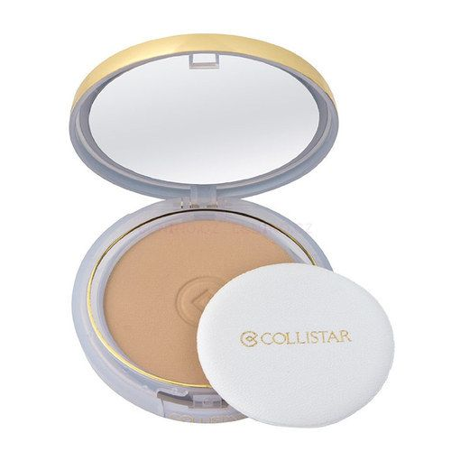 Kompaktní pudr Collistar Silk Effect Compact Powder