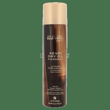Alterna Bamboo Smooth Kendi Dry Oil Micromist Olej a sérum na vlasy