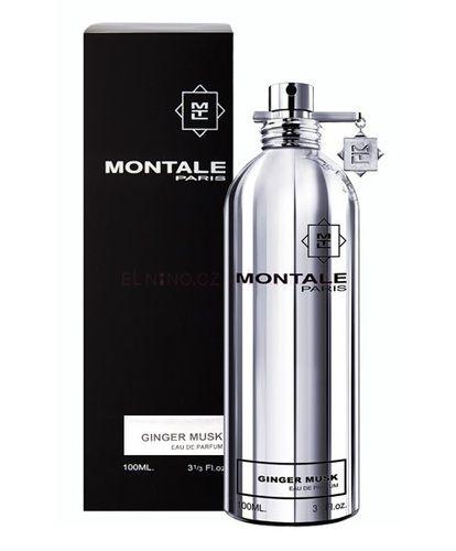 Montale Paris Ginger Musk