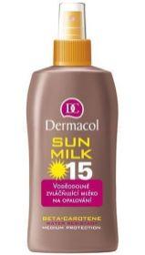 Dermacol Sun Milk SPF15