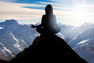 Skiing and Mindfulness, chapter one: Expectations.