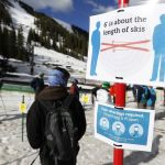 Harvard Global Health Director: Positive Outlook for Skiing in 20/21 Despite COVID-19