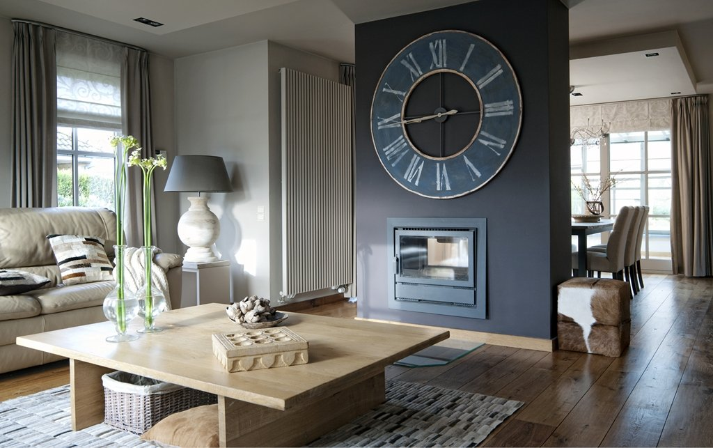 Muurdecoratie woonkamer 5 stijlvolle ideen