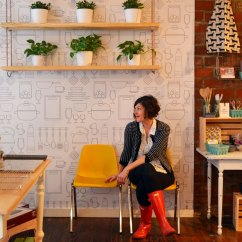 Kitchen Goods Store Rugs For Hardwood Floors In Sauce Magazine Lemon Gem Will Close The Grove Owner Beth Styles Photo By Michelle Volansky